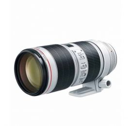 Canon EF 70-200mm f 2.8L IS III USM Lens