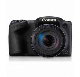 Canon PowerShot SX430 IS Digital Camera Black
