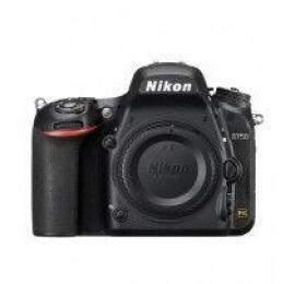 Nikon D750 -DSLR Camera (Body Only)