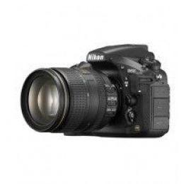 Nikon D810 DSLR Camera with 24-120mm VR Lens