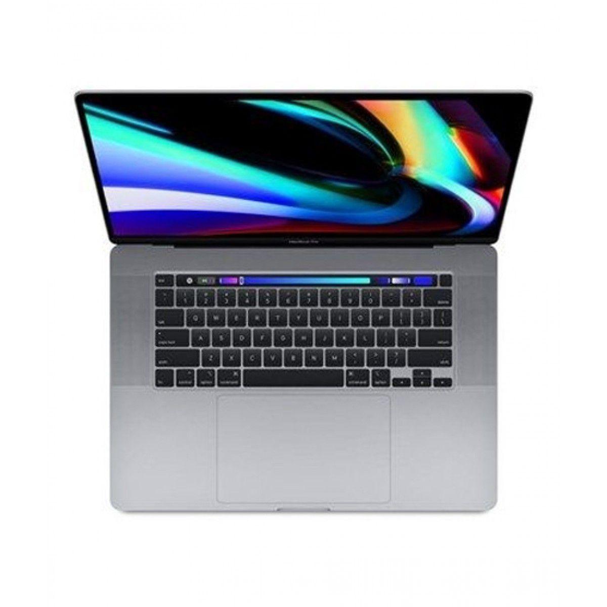 "Apple MacBook Pro 16"" Core i7 Space Gray (MVVJ2)"