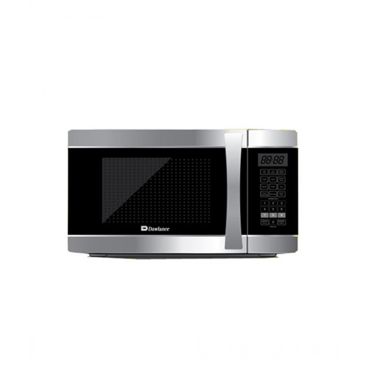 Dawlance DW-162-HZP Microwave Oven 62 Ltr