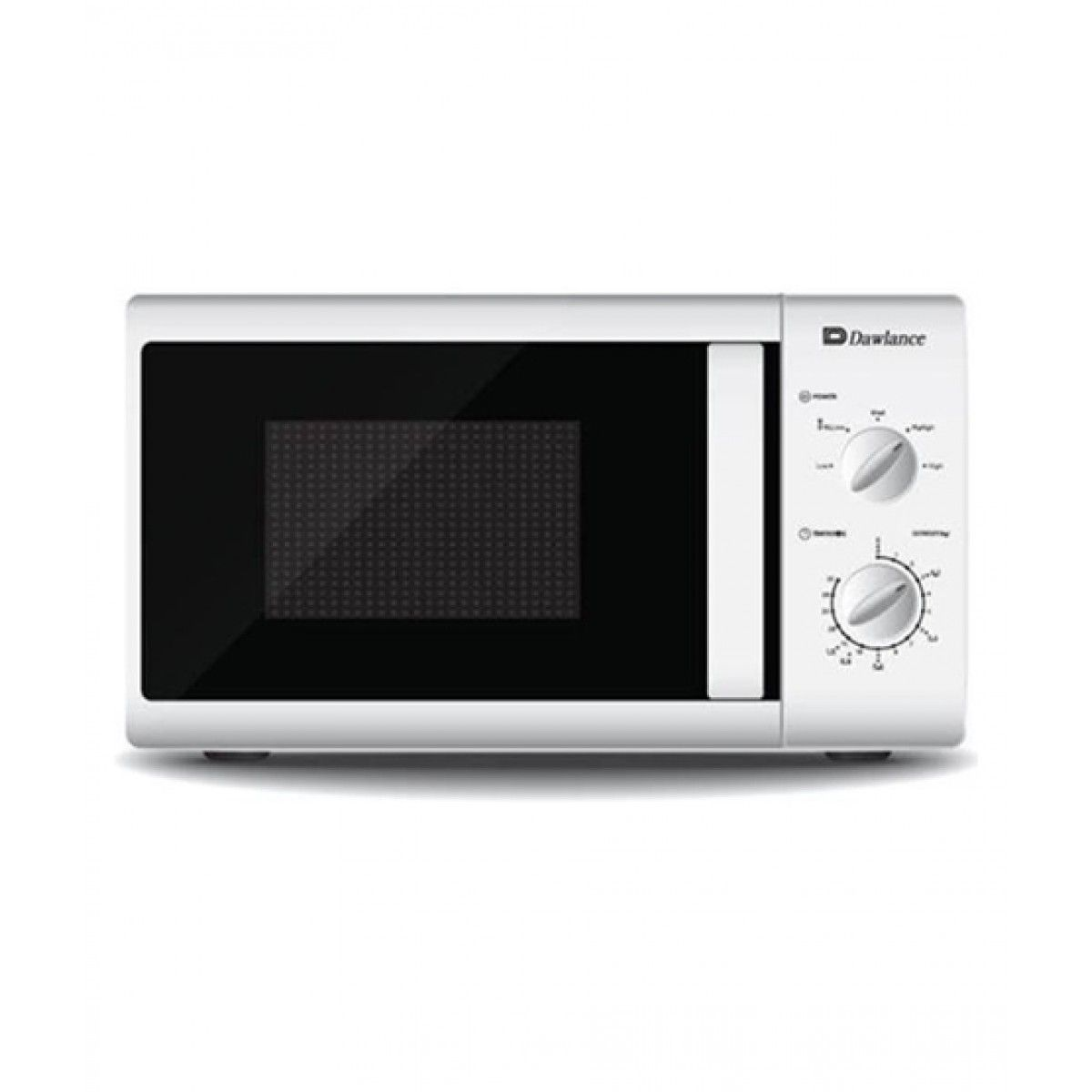 Dawlance DW-210-S Heating Series Microwave Oven 20 Ltr