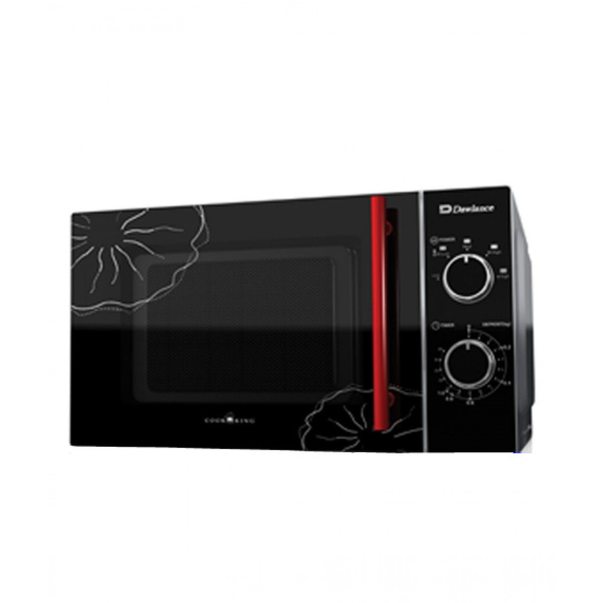 Dawlance DW-MD-7 Microwave Oven