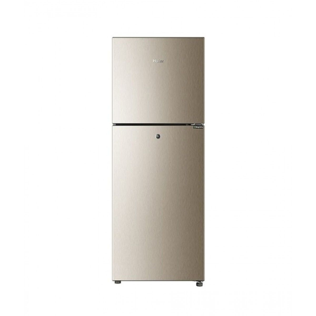 Haier HRF-336EBD 10 Cu Ft Refrigerator