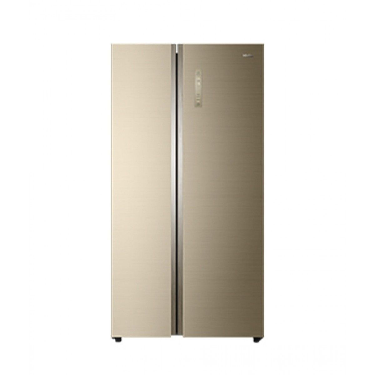 Haier HRF-618GG 17 cu ft Refrigerator