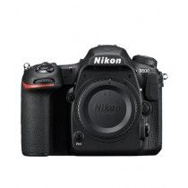 Nikon D500 -DSLR -Camera (Body Only)