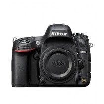 Nikon D610 DSLR Camera (Body Only)
