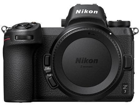 Nikon Z6 Digital  (Body only)