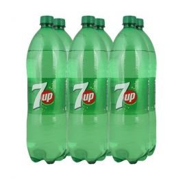 7UP 1.5 L PACK OF 6