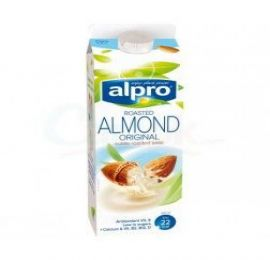Alpro Almond Milk 1 Ltr