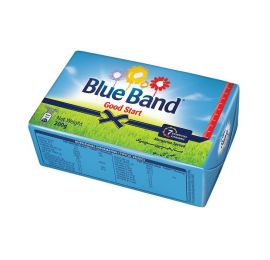 Blue Band Margarine 200 GM