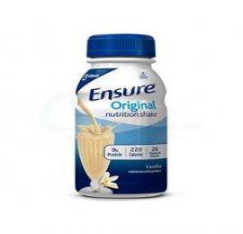 Ensure Original Nutrition Shake Vanilla 237ml