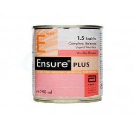 Ensure Plus Nutrition Liquid Vanila 250ml