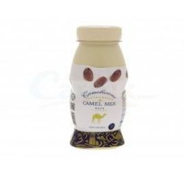Fresh Camel Milk Date Flavour 250ml