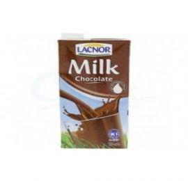 Lacnor Milk Chocolate 1 Ltr
