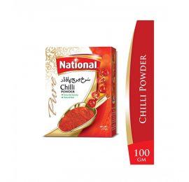 National Chilli Powder 100g