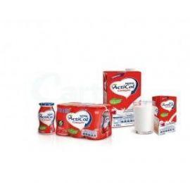 Nestle Acticol Milk 200ml