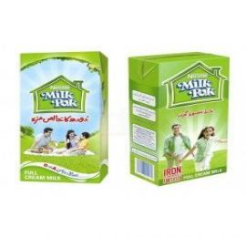 Nestle Milk Pack 250ml  Carton