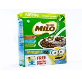 Nestle Milo Cereal 330Gm