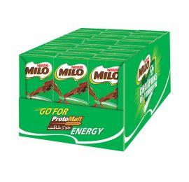 Nestle Milo Milk Chocolate 200ML X 24