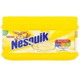 Nestle Nesquik Banana 300gm