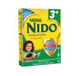 Nestle Nido 3+ 400 GM