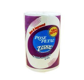 Rose Petal Kitchen Towel Zoop