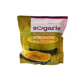Sugarie Powdered Brown Sugar 1kg