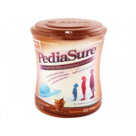PediaSure Premium Chocolate Milk Powder 400gm