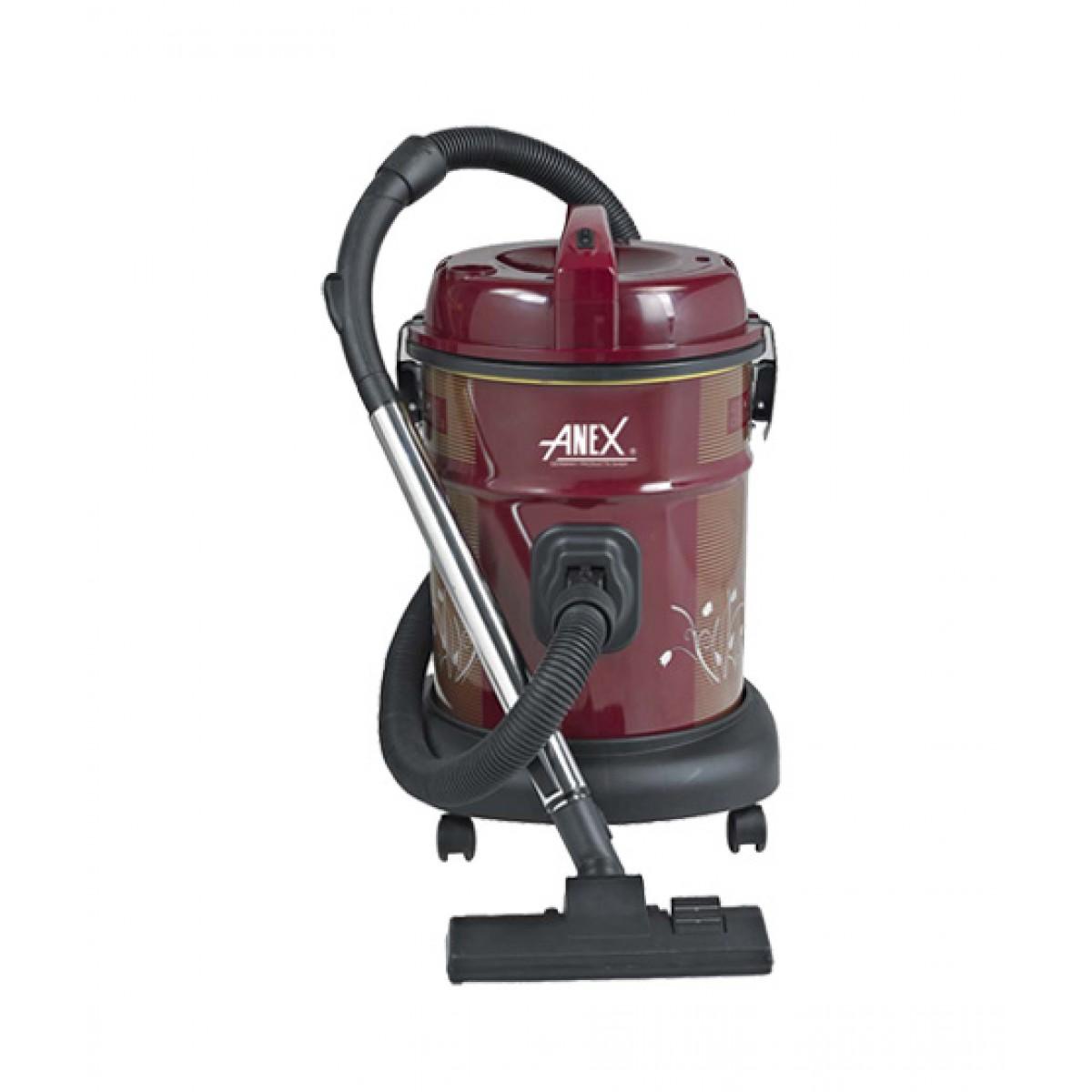 Anex Drum Vacuum Cleaner AG-2098