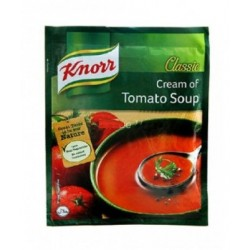Knorr Soups Cream Tomato 65gm