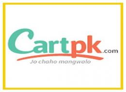 Cart.pk