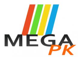 Mega .PK
