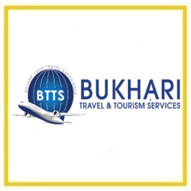 Bukhari Travel Services