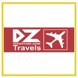 DEPARTURE ZONE TRAVELS & TOURS (PVT) LTD