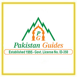 Pakistan Guides